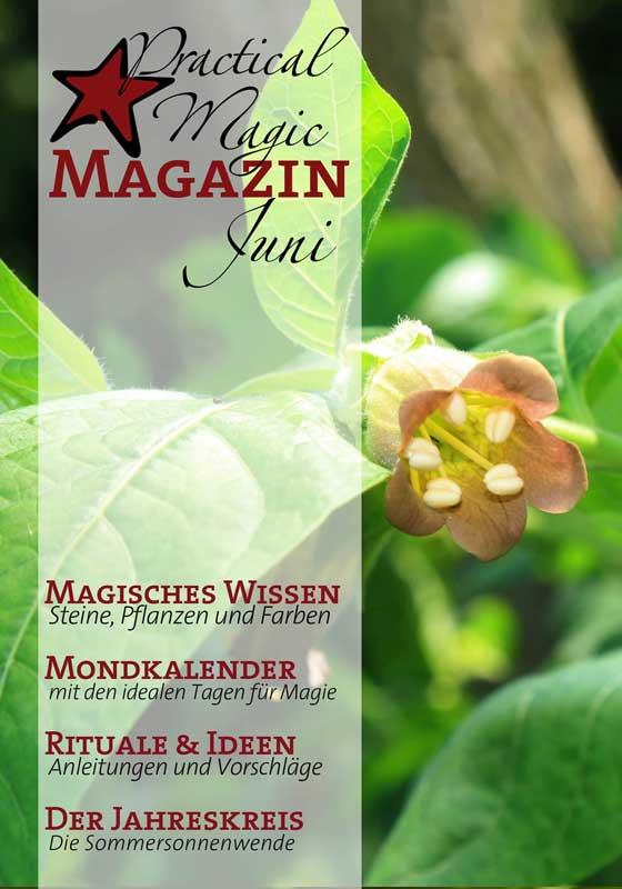Vorschau Juni Magazin