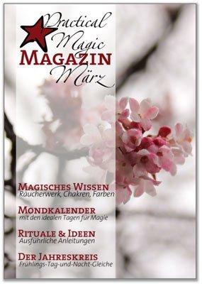 Maerz Ausgabe Newsletter