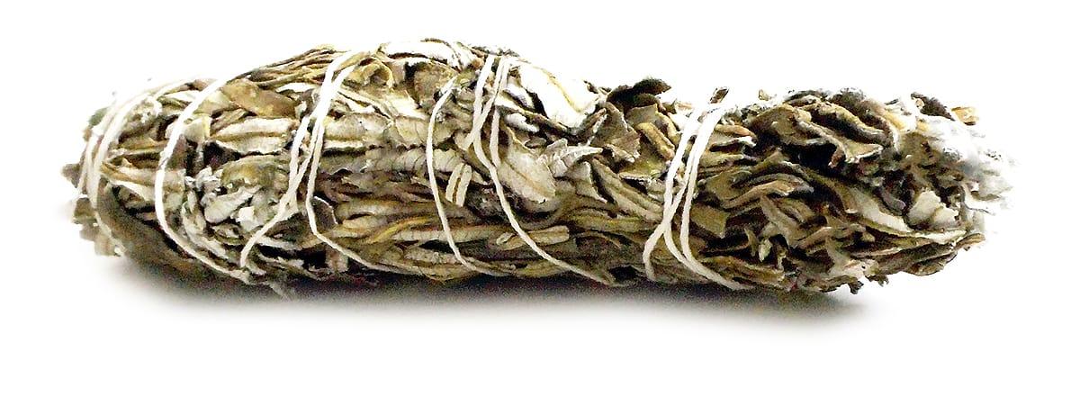 Shamanic Yerba Santa Smudge (Heiliges Kraut) (klein) Räucherbündel