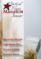 Practical Magic Magazin Januar