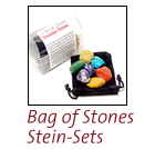 Bag of Stones - Steinsets