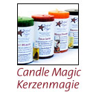 Hexenshop - Candle Magic Kerzenzauber