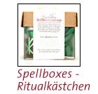 Spellboxes Ritualkästchen