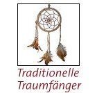 Traditionelle Traumfänger