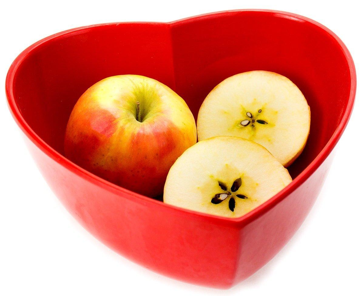 Äpfel in der Magie