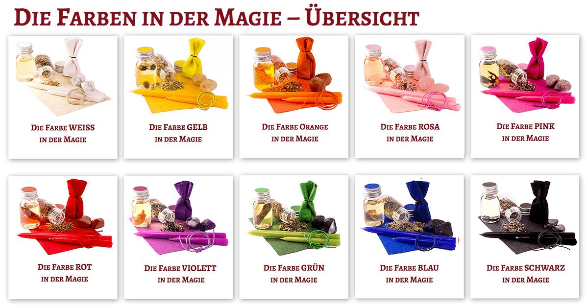 Practical Magic Magazin