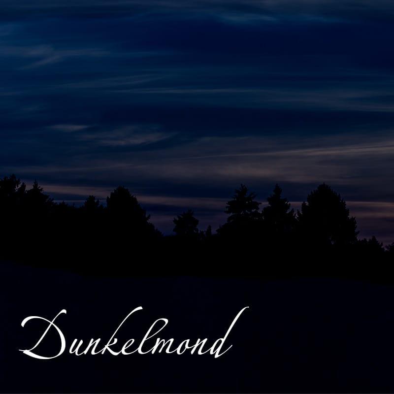 Der Dunkelmond im Juni
