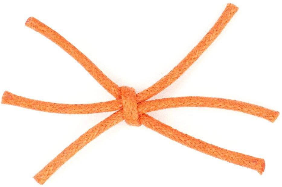 Knoten Nr. 2 - Knotenmagie