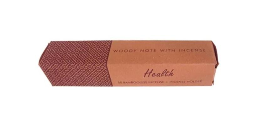Räucherstäbchen Health