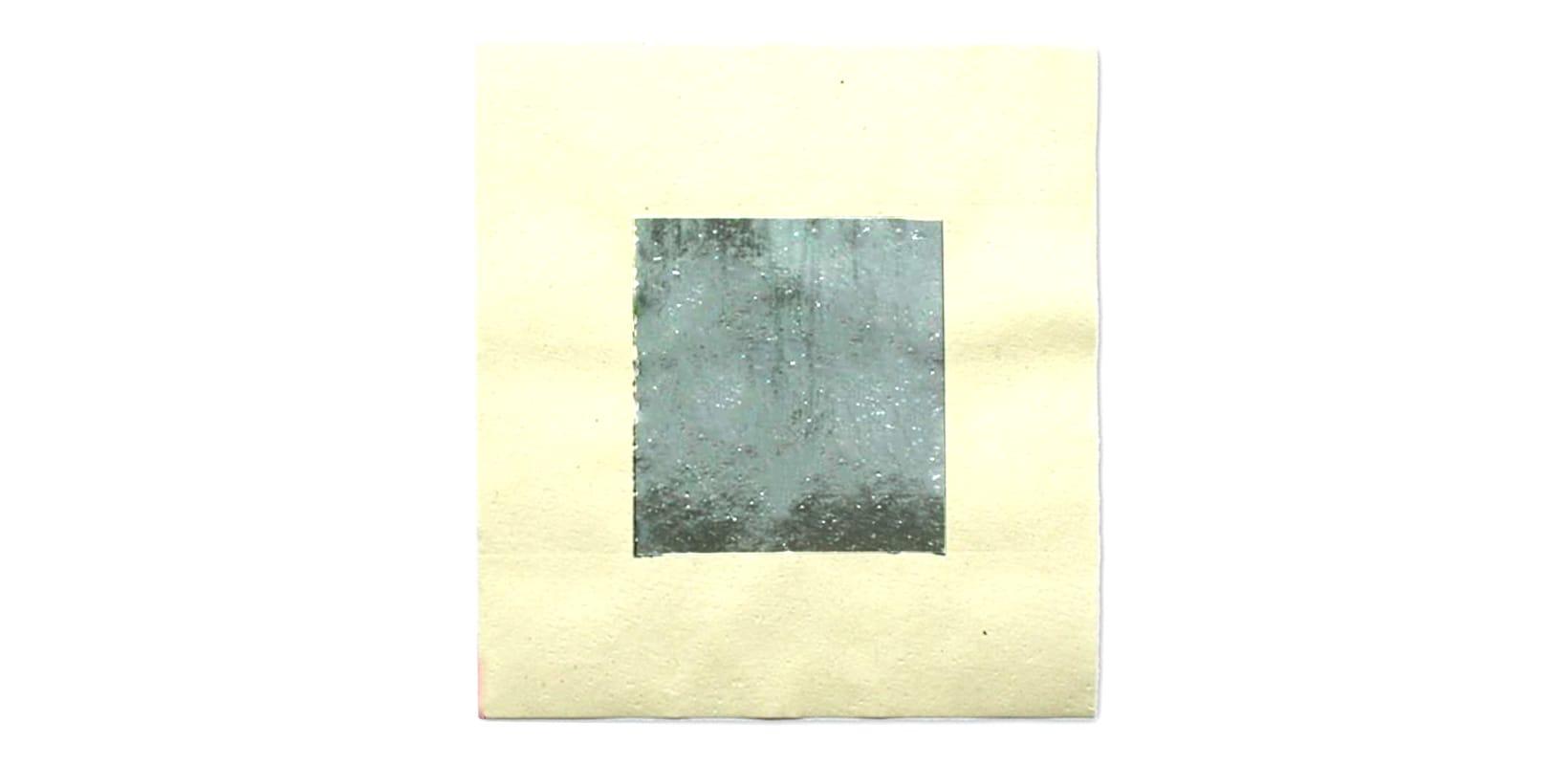 Ritualpapier silber