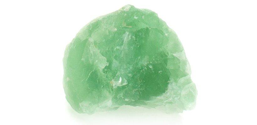 Smaragd-Calcit