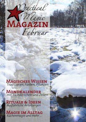 Gratis online lesen: Das Practical Magic Magazin