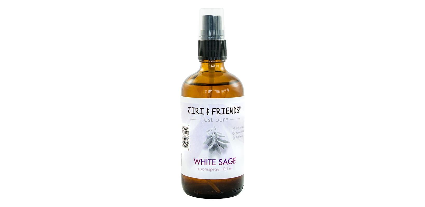Smudge-Spray Shamanic White Sage